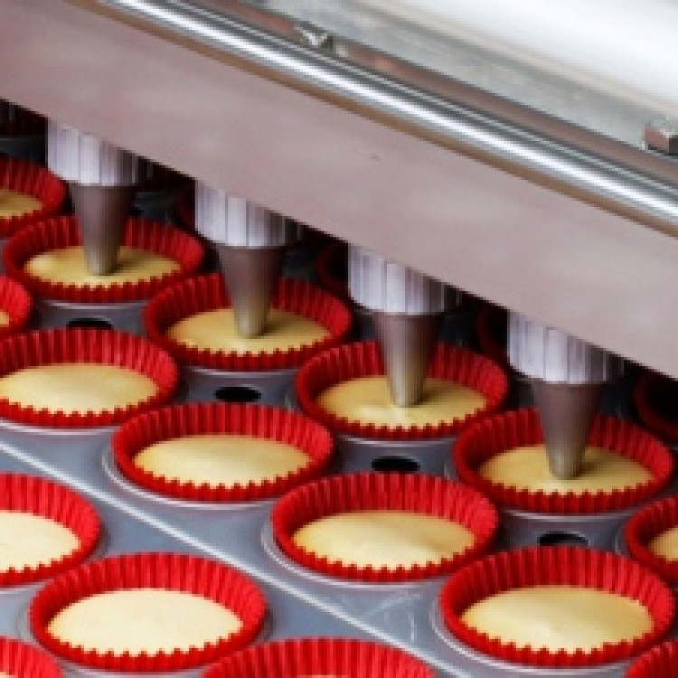 Muffin And Cup Cakes